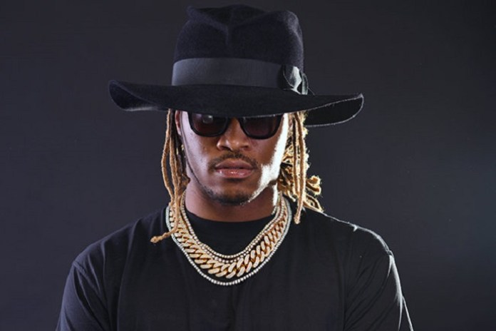 "Future Drops Video for ""Stick Talk"""