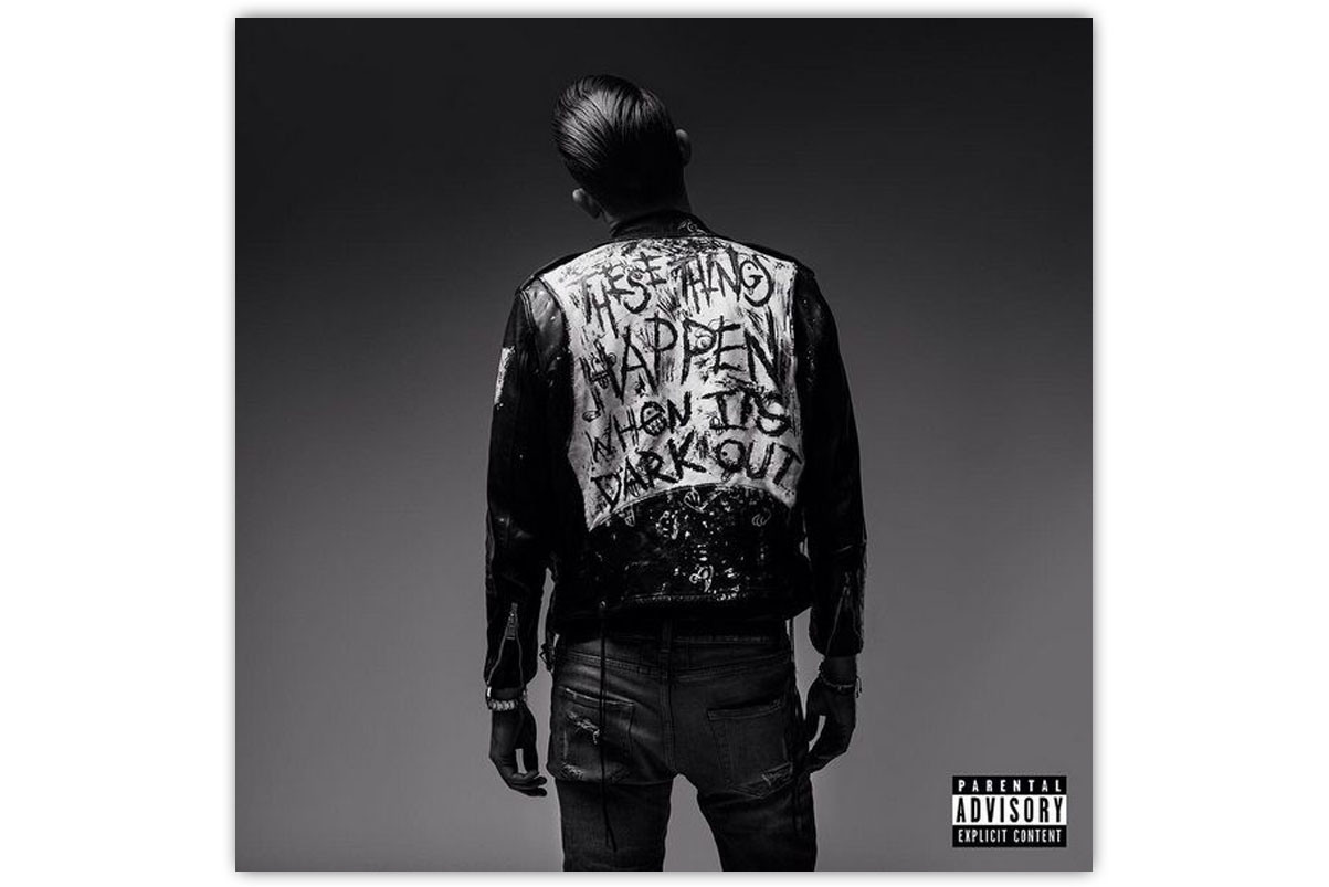 """G-Eazy Shares First 'When It's Dark Out' Single, """"Me, Myself & I"""""""