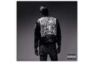 "G-Eazy Shares First 'When It's Dark Out' Single, ""Me, Myself & I"""