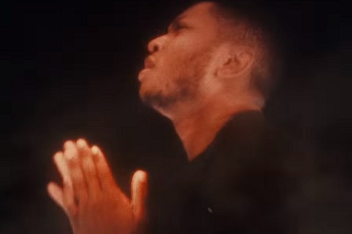 """Gallant Unveils Video for """"Weight in Gold"""""""