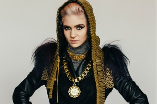 Grimes Announces 'Acid Reign' European Tour