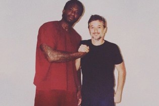 Gucci Mane Gets Jail Visit From 'Spring Breakers' Director Harmony Korine