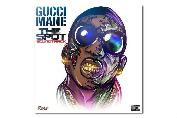 Gucci Mane Has a New Mixtape