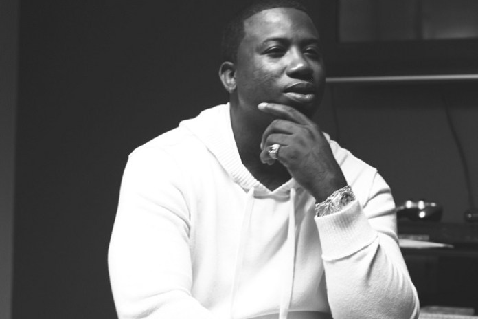 Gucci Mane Shared Two New Songs to Celebrate 10/17