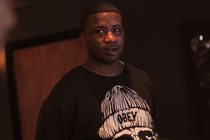 Gucci Mane's Latest Mixtape, 'The Spot,' Has Arrived