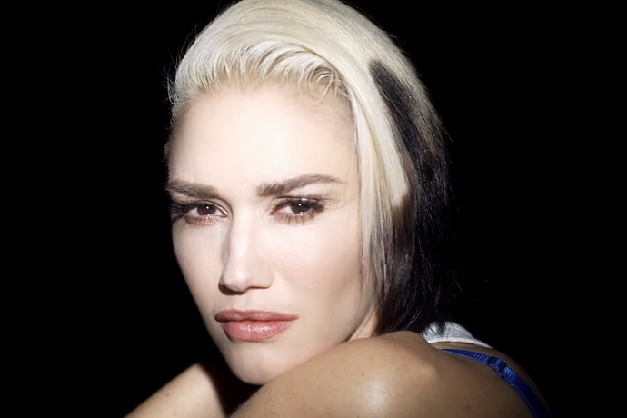 "Gwen Stefani Releases ""Used To Love You"" Video"