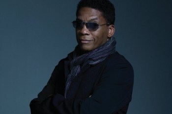 Herbie Hancock to Release New Music with Flying Lotus & Thundercat