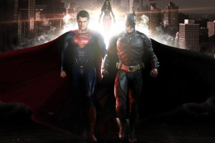 Here's a Closer Look at the 'Batman v Superman: Dawn of Justice' Costumes