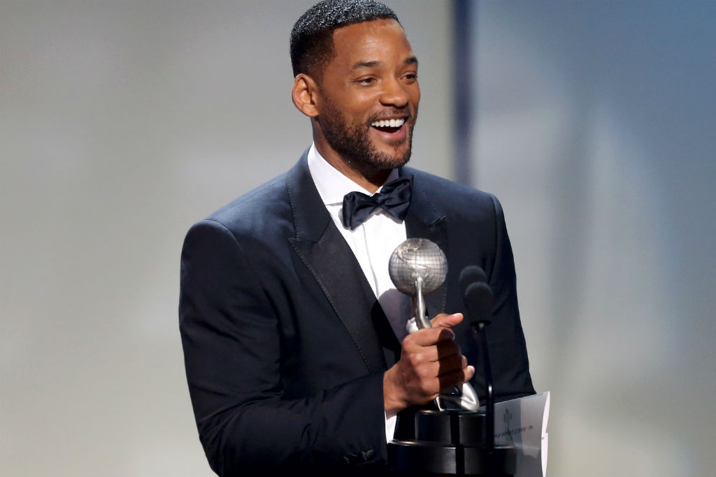 Here's Will Smith's First Song in More Than a Decade
