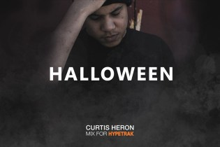 HYPETRAK Halloween Mix: Curtis Heron