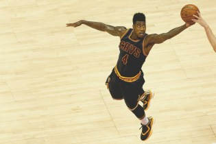 "Iman Shumpert Remixes Drake & Future's ""Jumpman"""