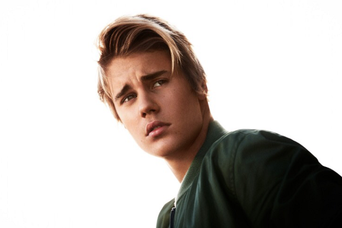 "Justin Bieber Remixed Drake's ""Hotline Bling"""