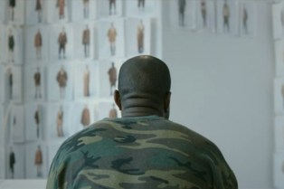 Kanye West Shares 'Yeezy Season 2' Short Film