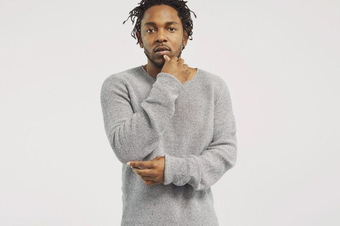 Kendrick Lamar Reveals 'Kunta's Groove Sessions' Tour Dates