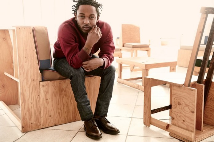Kendrick Lamar Announces New Tour, 'Kunta's Groove Sessions'