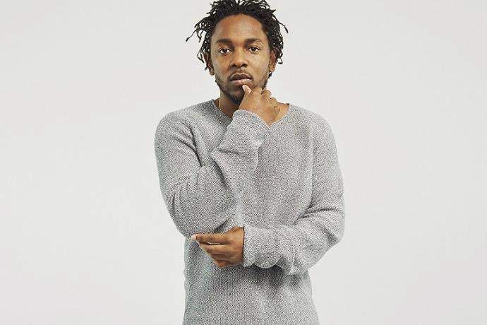 Kendrick Lamar Pens Tribute to Eazy-E