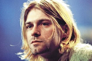 Kurt Cobain's 'Montage Of Heck: The Home Recordings' Tracklist Is Here