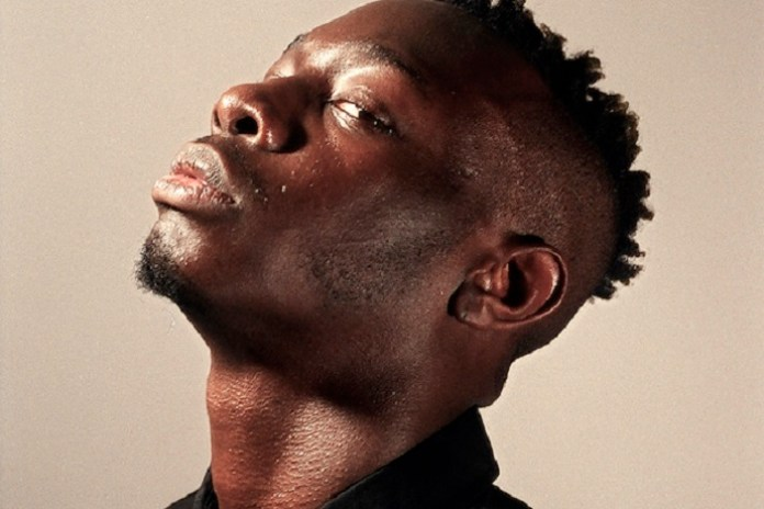 "Le1f Working With Dev Hynes, Lunice, Evian Christ & More for New Album, Releases ""Rage"""