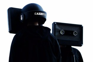 Listen to Cazzette's first Spotify Session, 'Desserts'