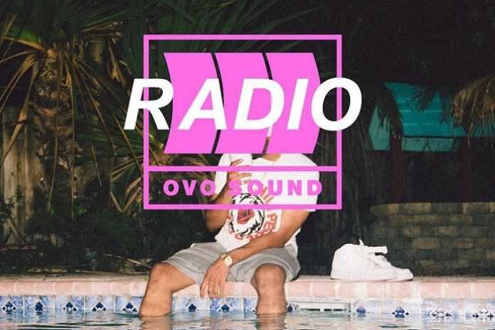 Listen to Episode 7 of OVO Sound Radio on Beats 1