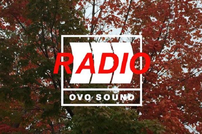 Listen to OVO Sound Radio's Eighth Episode