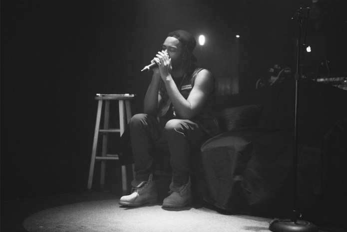 Listen to PARTYNEXTDOOR's OVO Sound Radio Mix