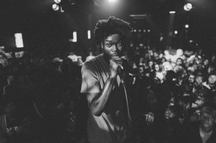 Lucki Eck$ Shares 'Free Wave' EP
