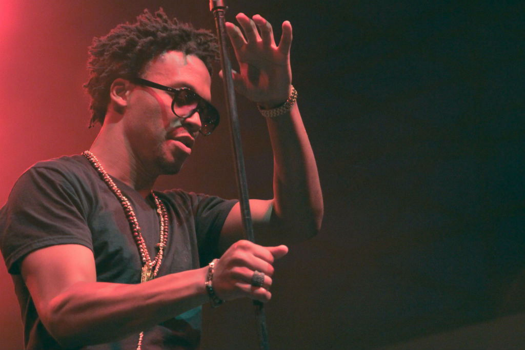 Lupe Fiasco and Google Executive Launched $1 Million Entrepreneur Search