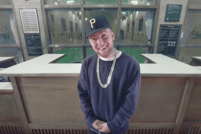 """Mac Miller Releases Video for """"Clubhouse"""""""