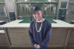 "Mac Miller Releases Video for ""Clubhouse"""