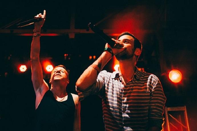 "Macklemore & Ryan Lewis Announce 2016  ""Historic Theatre"" Tour"