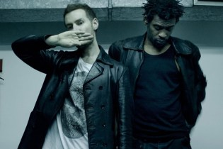 Massive Attack Have a Tour & New Music on the Way