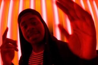"Matt McGhee & Soulection's LAKIM Unite for ""Flipmode"""