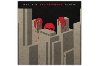 MED, Blu & Madlib - Bad Neighbor (Album Stream)