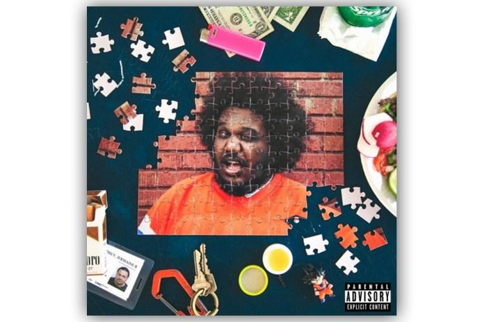 Michael Christmas - What A Weird Day (Album Stream)