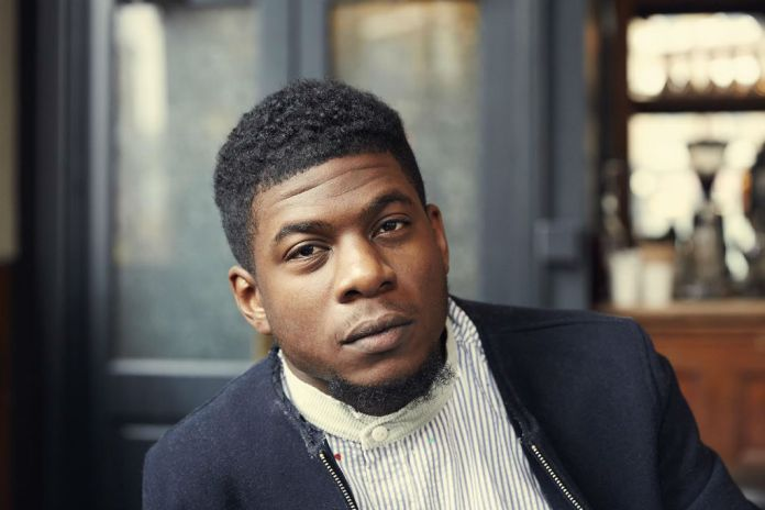 Mick Jenkins, The Man Behind The Music