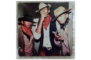 Miguel featuring Blu - U R on My Mind