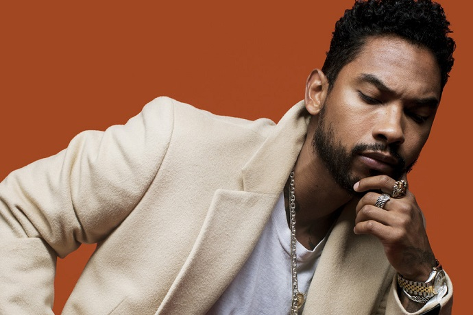 "Miguel Shares Teaser for ""Waves"" Video"