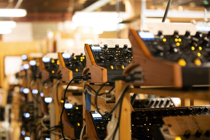 Moog Music: The Innovators