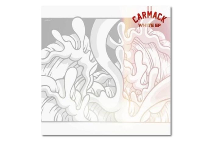 Stream Mr. Carmack's 'White' EP