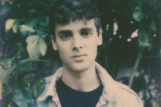"""Oakland Singer-Songwriter Day Wave Embraces Flaws On """"You Are Who You Are"""""""