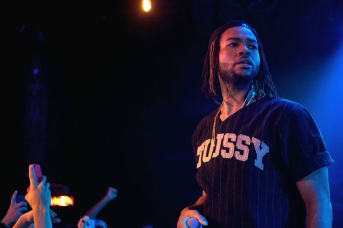 PARTYNEXTDOOR Debuts 7 New Songs