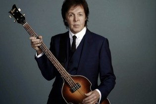 Paul McCartney Shares Unreleased Michael Jackson Vocals