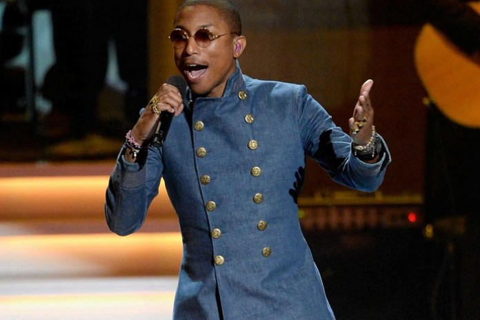 "Pharrell Remixed A Tribe Called Quest's ""Bonita Applebum"""