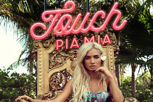 "Pia Mia Shares New Single ""Touch"""