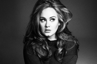 Preview Adele's New Song