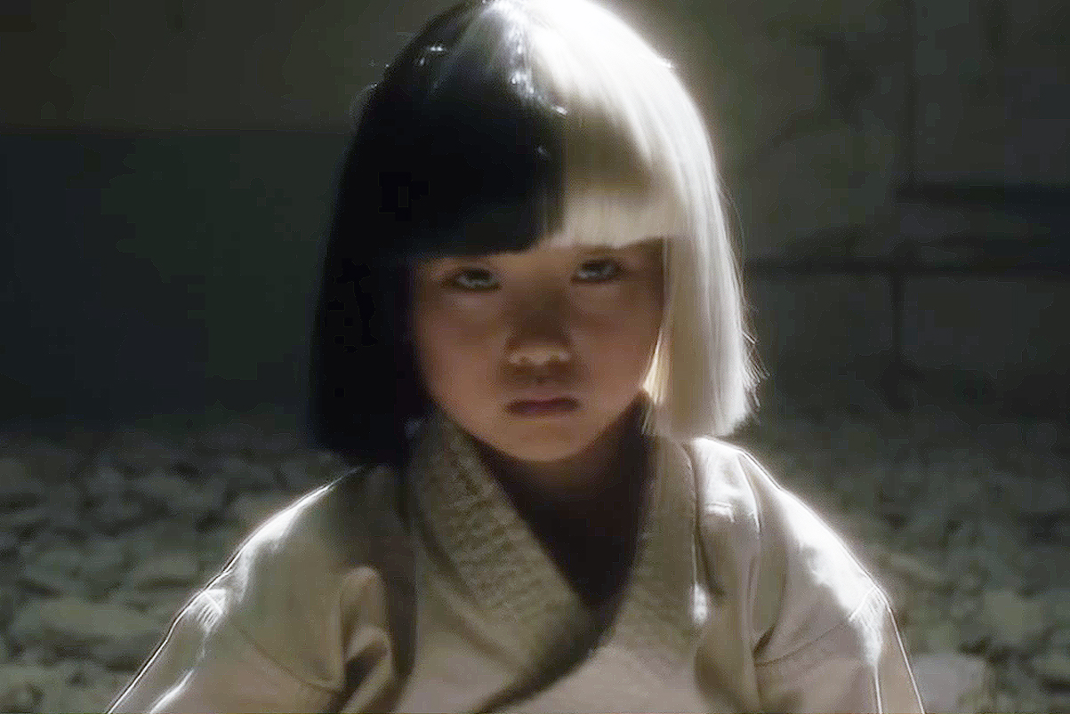 "Preview Sia's ""Alive"" Music Video"
