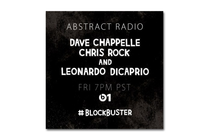 Q-Tip's 'Abstract Radio' Show Will Feature a Star-Studded Roster This Friday