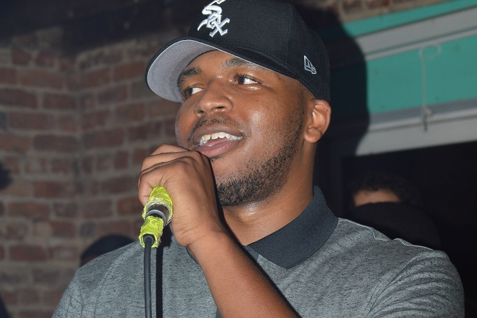 Quentin Miller Shares Untitled New Song