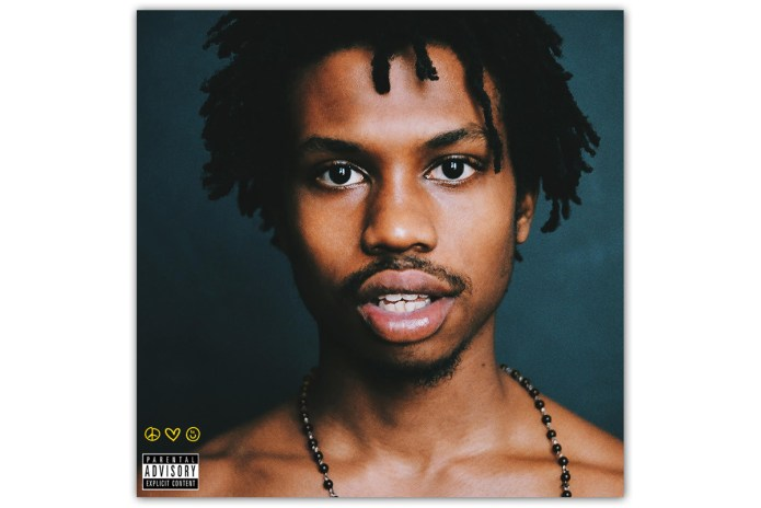 Raury - All We Need (Album Stream)